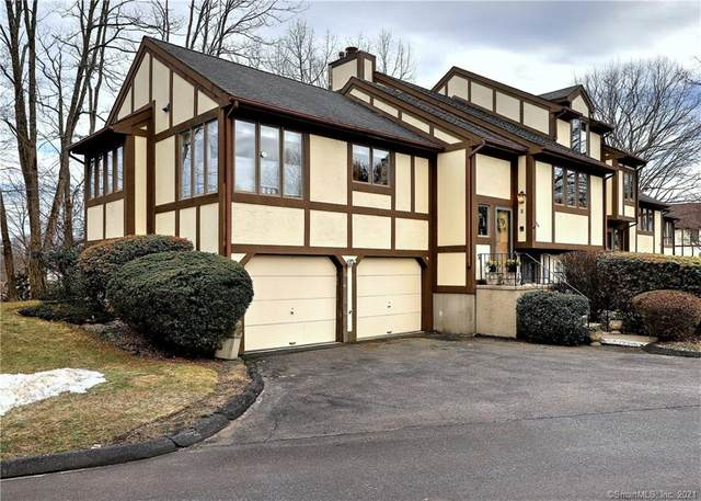 690 Forest Road #561, West Haven, CT 06516 (MLS #170378617) :: The Higgins Group - The CT Home Finder