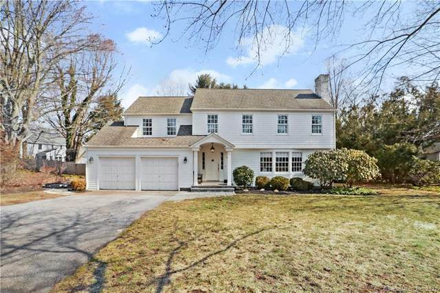 208 Old Mill Road, Fairfield, CT 06824 (MLS #170378650) :: Forever Homes Real Estate, LLC