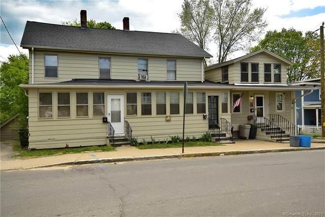 48 High Street, Stafford, CT 06076 (MLS #170378693) :: Next Level Group
