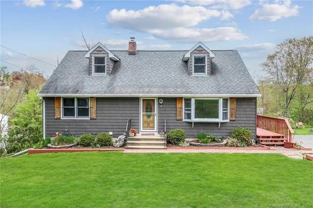 9 Laurel Drive, Brookfield, CT 06804 (MLS #170378712) :: Mark Boyland Real Estate Team