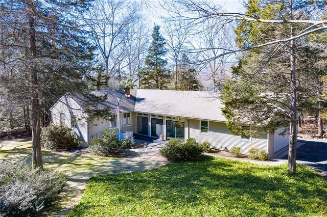 45 Woodland Drive, Essex, CT 06409 (MLS #170378719) :: Forever Homes Real Estate, LLC