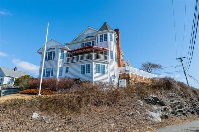 2 Arcadia Road, East Lyme, CT 06357 (MLS #170378748) :: Forever Homes Real Estate, LLC