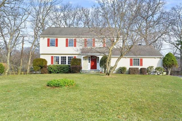 34 Chasmars Pond Road, Darien, CT 06820 (MLS #170378755) :: Forever Homes Real Estate, LLC