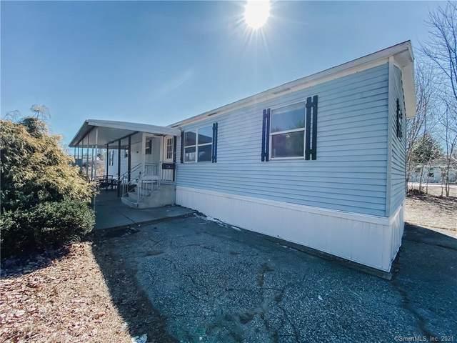 3 Virginia Drive, Windham, CT 06256 (MLS #170378760) :: Forever Homes Real Estate, LLC