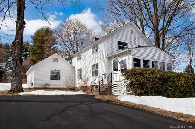17 Maple Street, Simsbury, CT 06081 (MLS #170378828) :: Forever Homes Real Estate, LLC