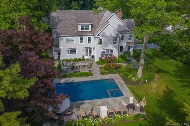 12 Woody Lane, Westport, CT 06880 (MLS #170378838) :: Forever Homes Real Estate, LLC