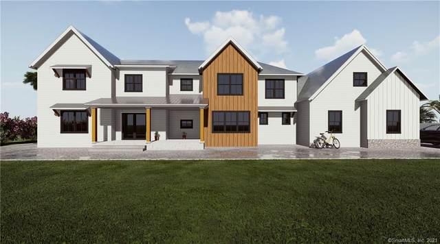 Lot 7 Maranello Drive, Newtown, CT 06470 (MLS #170378867) :: Spectrum Real Estate Consultants