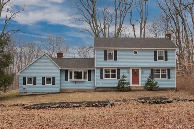 130 Parker Hill Road, Killingworth, CT 06419 (MLS #170378951) :: Forever Homes Real Estate, LLC