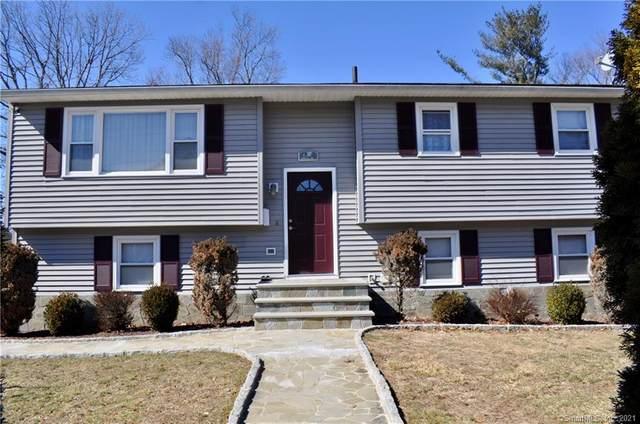 95 Clover Street, Waterbury, CT 06706 (MLS #170378959) :: Forever Homes Real Estate, LLC