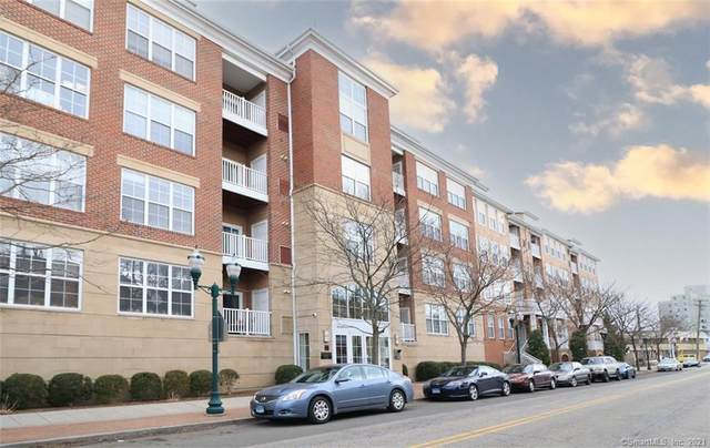 25 Adams Avenue #315, Stamford, CT 06902 (MLS #170378967) :: Around Town Real Estate Team