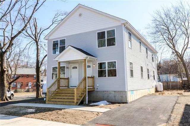 196 Ohio Avenue, Bridgeport, CT 06610 (MLS #170378990) :: Forever Homes Real Estate, LLC