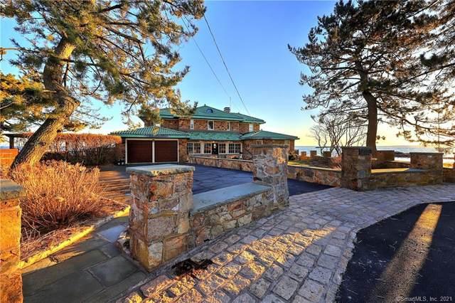 36 Morgan Terrace, East Haven, CT 06512 (MLS #170379009) :: Carbutti & Co Realtors