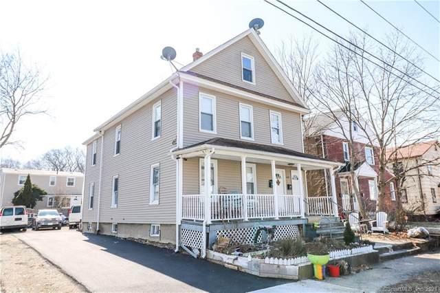 186 Ohio Avenue, Bridgeport, CT 06610 (MLS #170379015) :: Spectrum Real Estate Consultants