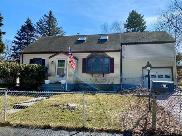 330 Nutmeg Road, Bridgeport, CT 06610 (MLS #170379033) :: Next Level Group