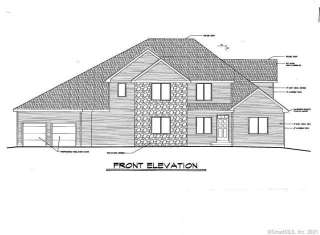 16 High Point Commons, Marlborough, CT 06447 (MLS #170379059) :: GEN Next Real Estate