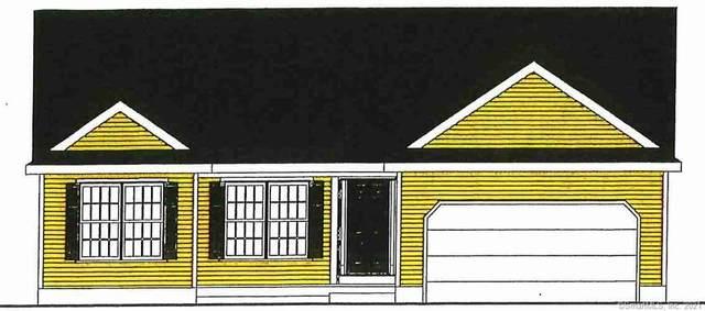 45 Pacer Lane #6, Southington, CT 06479 (MLS #170379071) :: Coldwell Banker Premiere Realtors