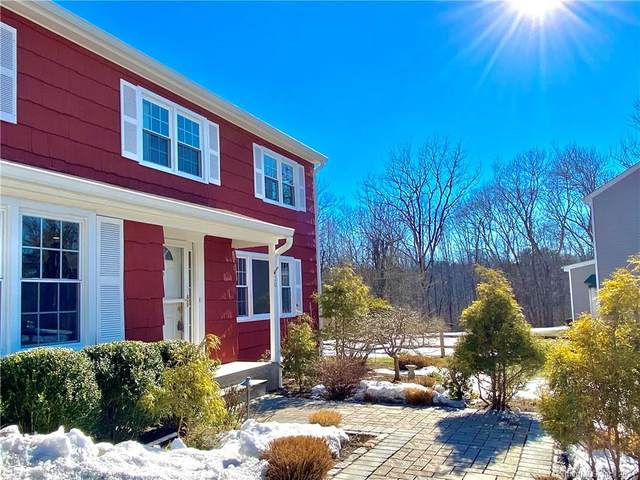 20 Zygmont Lane, Greenwich, CT 06831 (MLS #170379092) :: Forever Homes Real Estate, LLC