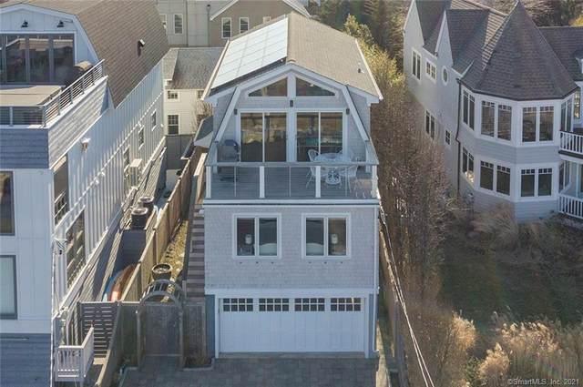 50 Harbor Road, Westport, CT 06880 (MLS #170379111) :: Spectrum Real Estate Consultants