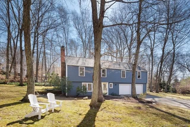 18 Pheasant Hill Lane, Old Saybrook, CT 06475 (MLS #170379206) :: Forever Homes Real Estate, LLC