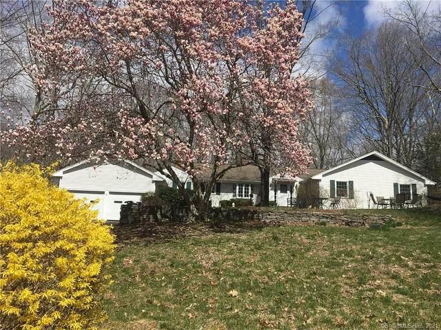 5 Nichols Hill Drive, Madison, CT 06443 (MLS #170379224) :: Around Town Real Estate Team