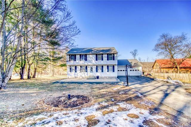504 Saybrook Road, Haddam, CT 06438 (MLS #170379226) :: The Higgins Group - The CT Home Finder
