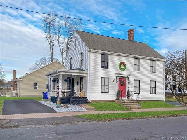 147 Main Street, Wethersfield, CT 06109 (MLS #170379339) :: Forever Homes Real Estate, LLC