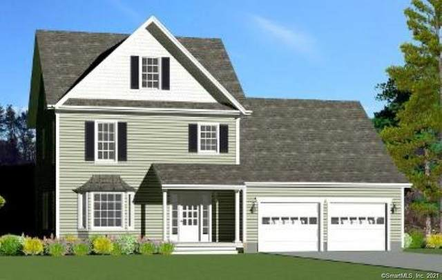 99 Todd's Hill Road Lot 2, Branford, CT 06405 (MLS #170379345) :: Forever Homes Real Estate, LLC