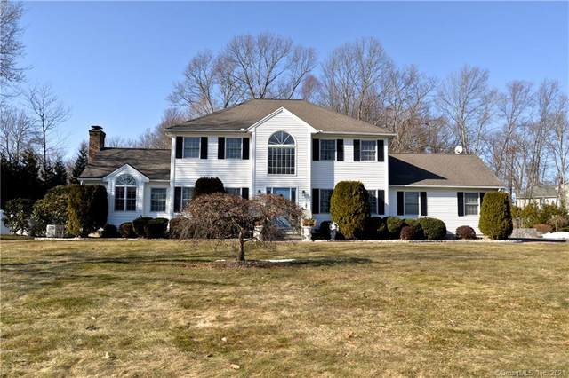 29 Patrick Drive, Seymour, CT 06483 (MLS #170379364) :: The Higgins Group - The CT Home Finder