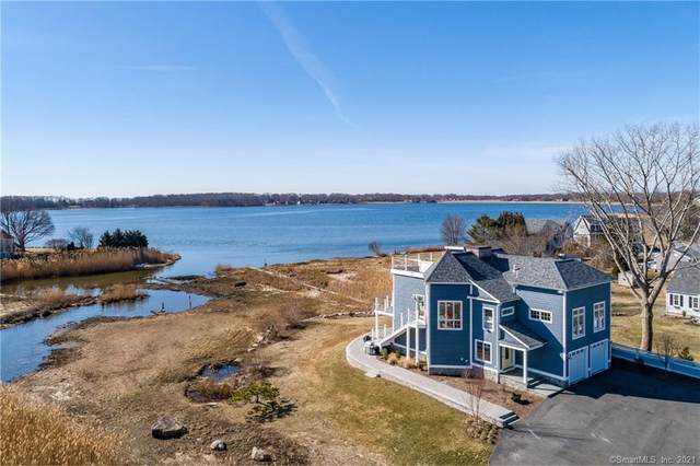 38 College Street, Old Saybrook, CT 06475 (MLS #170379396) :: Next Level Group
