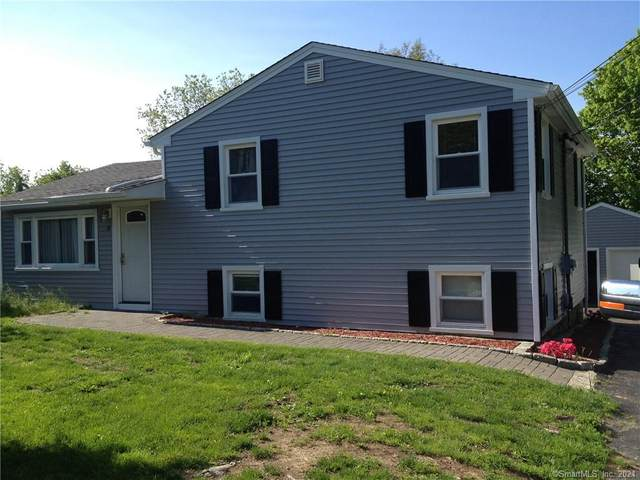 8 Paramount Drive, Seymour, CT 06483 (MLS #170379410) :: Forever Homes Real Estate, LLC