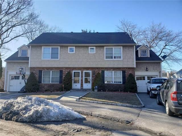 34 Katie Lane, Waterbury, CT 06708 (MLS #170379421) :: Forever Homes Real Estate, LLC
