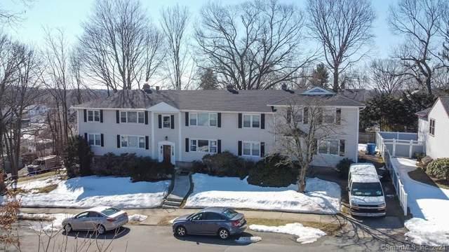 6 Savoy Street, Hamden, CT 06514 (MLS #170379443) :: Spectrum Real Estate Consultants