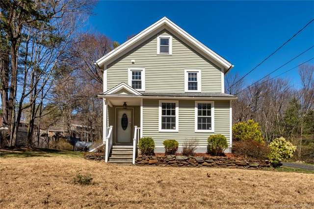 118 Burlington Road, Farmington, CT 06085 (MLS #170379466) :: Forever Homes Real Estate, LLC