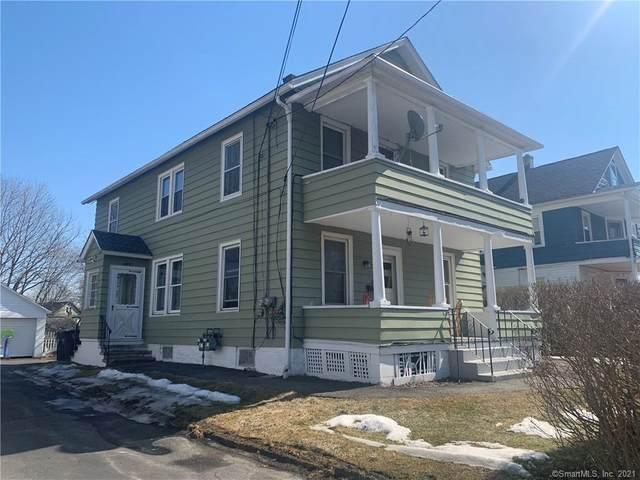 33 Washington Avenue, Torrington, CT 06790 (MLS #170379477) :: Spectrum Real Estate Consultants