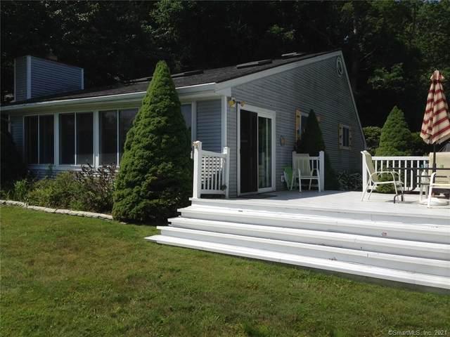 66 Ashford Lake Drive, Ashford, CT 06278 (MLS #170379485) :: The Higgins Group - The CT Home Finder