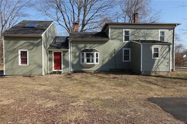 278 Hayden Station Road, Windsor, CT 06095 (MLS #170379510) :: Spectrum Real Estate Consultants