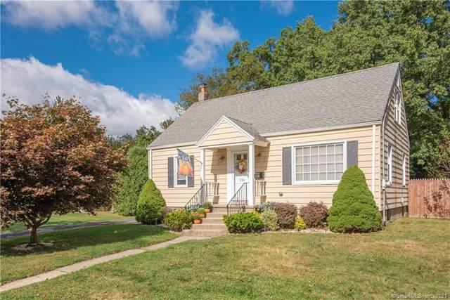 230 Marcroft Street, Stratford, CT 06614 (MLS #170379515) :: Around Town Real Estate Team