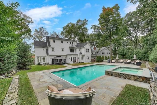 218 Highland Avenue, Norwalk, CT 06853 (MLS #170379520) :: Forever Homes Real Estate, LLC