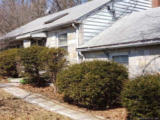 689 Fountain Street, New Haven, CT 06515 (MLS #170379523) :: Carbutti & Co Realtors
