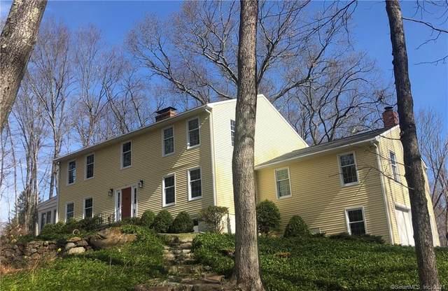 2 Cawdor Burn Road, Brookfield, CT 06804 (MLS #170379567) :: Tim Dent Real Estate Group