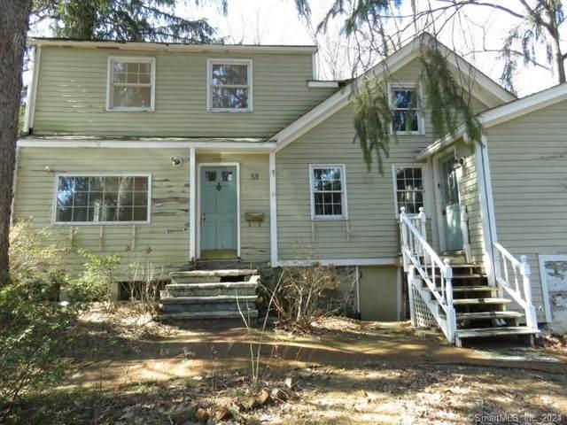 59 Bartlett Avenue, Norwalk, CT 06850 (MLS #170379577) :: The Higgins Group - The CT Home Finder