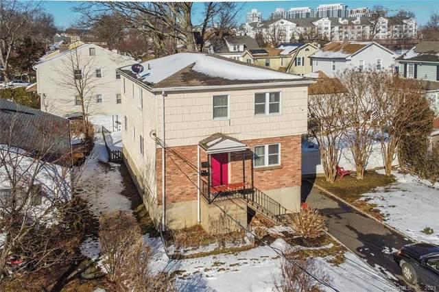 110 Burwood Avenue, Stamford, CT 06902 (MLS #170379600) :: Spectrum Real Estate Consultants