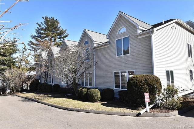 10 Prospect Avenue #1, Norwalk, CT 06850 (MLS #170379626) :: Team Phoenix