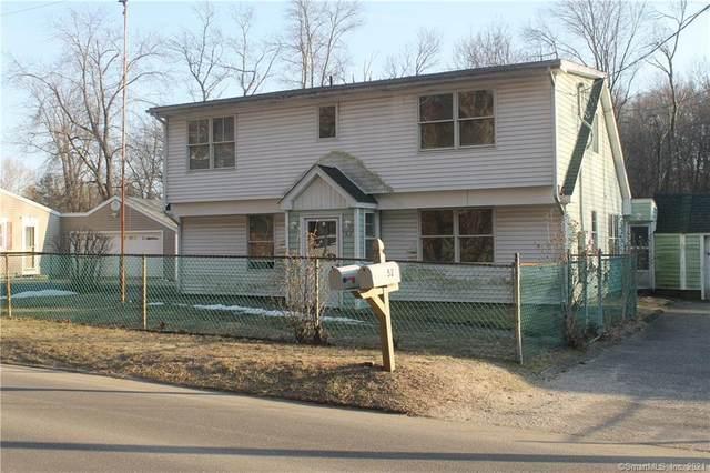 52 Reservoir Street, Bethel, CT 06801 (MLS #170379643) :: Forever Homes Real Estate, LLC