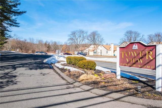 56 Hilltop Drive #56, Simsbury, CT 06089 (MLS #170379655) :: Forever Homes Real Estate, LLC
