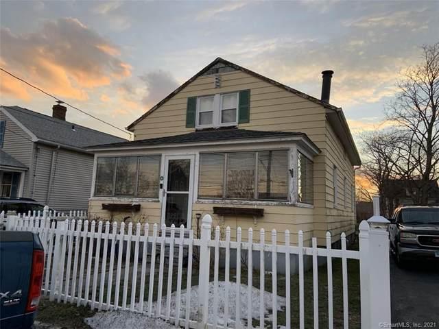 60 Elaine Road, Milford, CT 06460 (MLS #170379658) :: Spectrum Real Estate Consultants