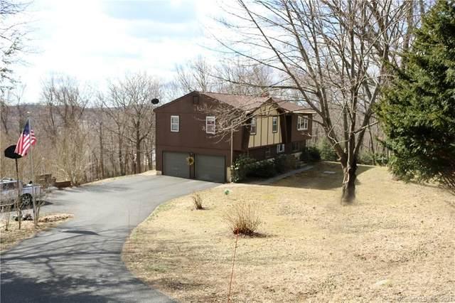 50 Longview Avenue, Watertown, CT 06795 (MLS #170379668) :: Around Town Real Estate Team