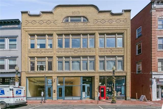 125 Washington Street #205, Norwalk, CT 06854 (MLS #170379679) :: Spectrum Real Estate Consultants