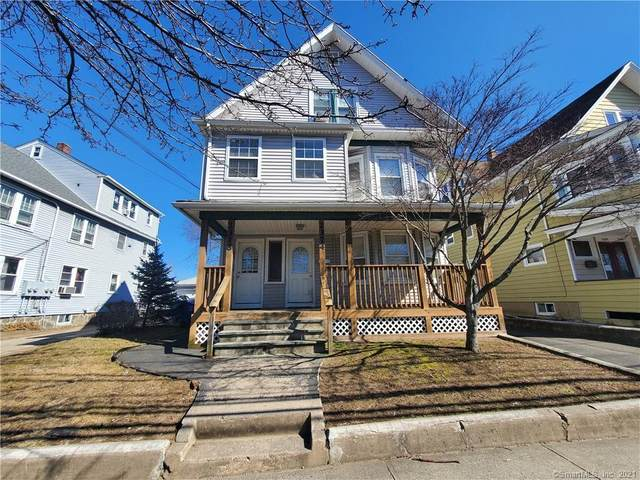 2374 E Main Street, Bridgeport, CT 06610 (MLS #170379727) :: Spectrum Real Estate Consultants