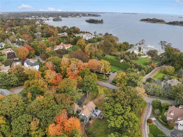 180 Byram Shore Road, Greenwich, CT 06830 (MLS #170379828) :: Next Level Group